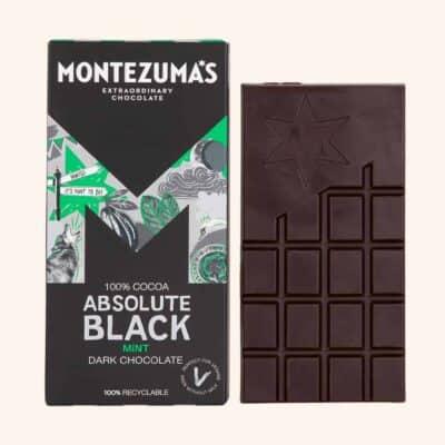 Montezuma's Absolute Black Mint